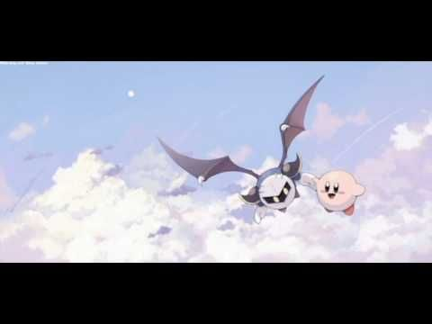 A Kirby music collection consisting of relaxing/calm original soundtrack songs from Kirby games and remixes by various artists. Something I made for myself but …