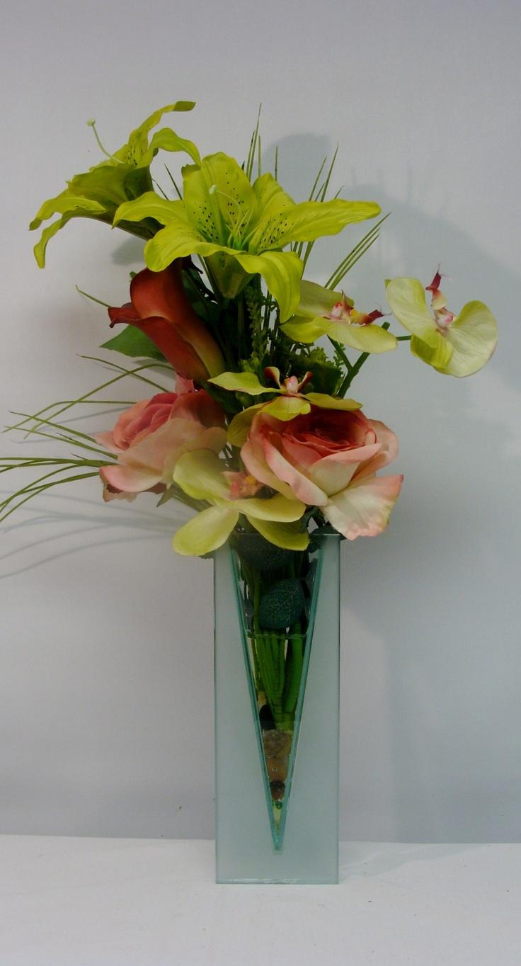 72 Best Arranjos De Flores Natalinos Images On Pinterest Flower