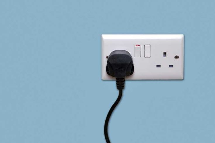 Electrical Plugs: March 2017