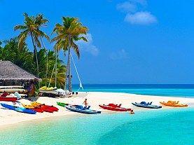 Revelion 2015 Sejur Maldive 27.12.2014 - 11 zile   Maldive