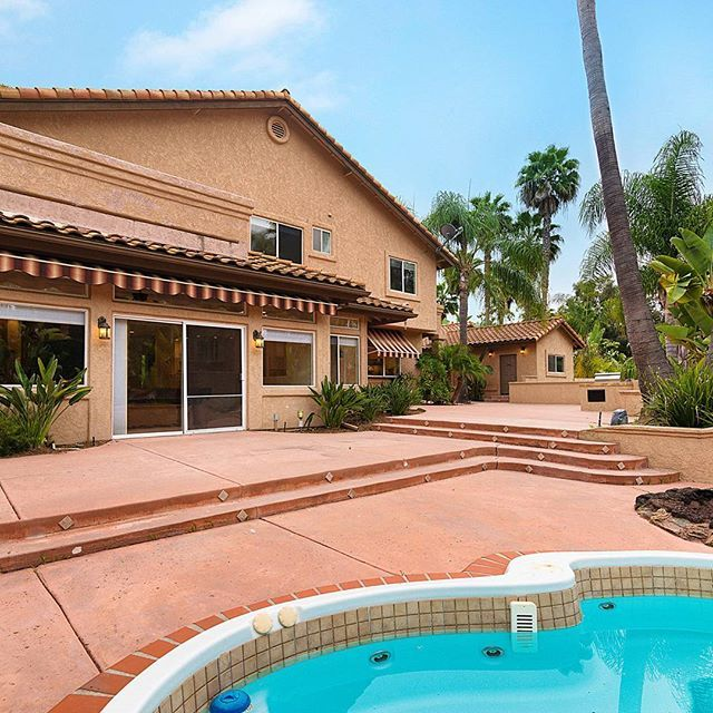 Looking for a great place for summer fun? Check out our Rancho Santa Fe listing with pool, hobby + toy garage, and in-law unit. #ranchosantafelocals #sandiegoconnection #sdlocals #rsflocals - posted by Jim McInerney Real Estate Team  https://www.instagram.com/team_mcinerney. See more post on Rancho Santa Fe at http://ranchosantafelocals.com