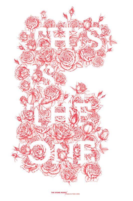 Beautiful Chalk Lettering by the Renowned Dana Tanamachi