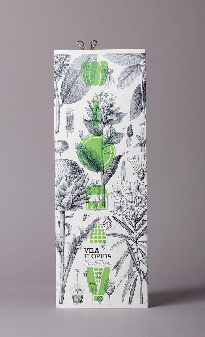 Vila Florida (Identity, Packaging) by Lo Siento Studio, Barcelona