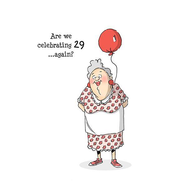 29 Again Set