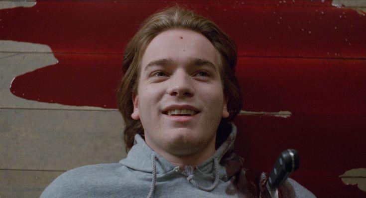 Shallow Grave Blu-ray Ewan McGregor