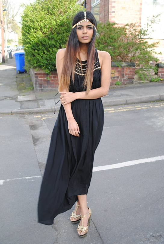 She Wears Fashion - UK Fashion and Style blog