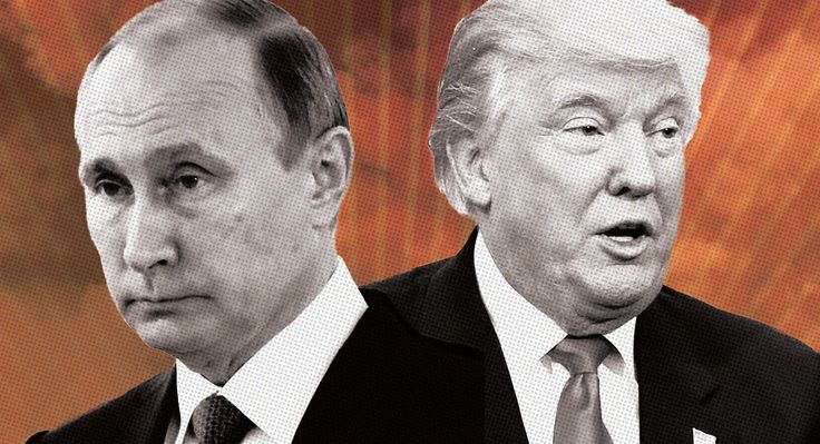 How Trump's victory could give Russia another win