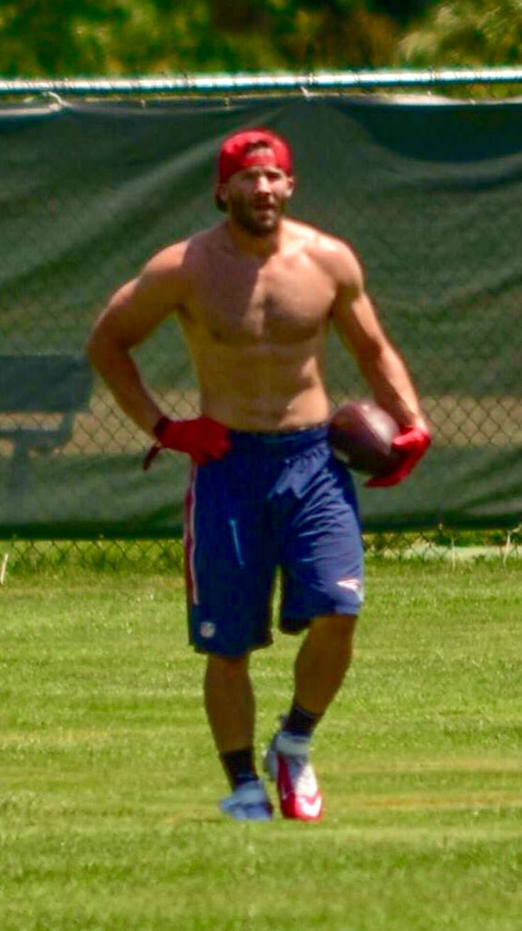 Julian Edelman Latest News Images And Photos Crypticimages