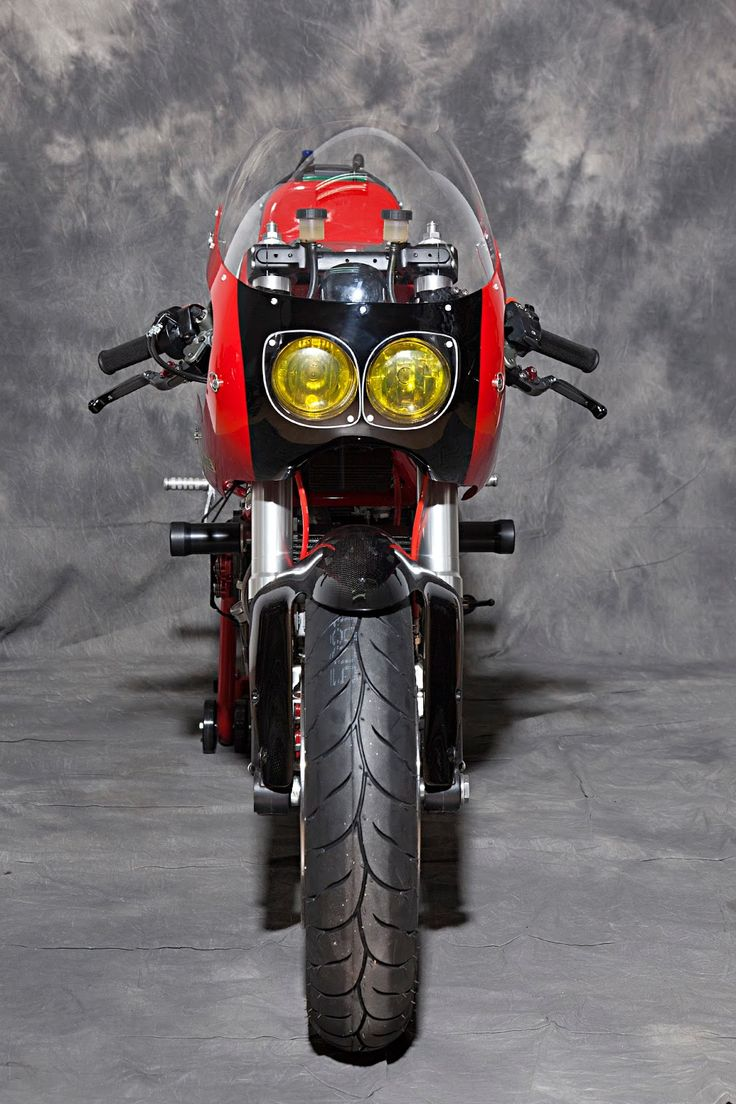 33 Best Ducati Images On Pinterest Cafe Racers Custom Bikes And St2 Fuse Box Location Racing Caf Pantah Tl 600 1983 Bol Dor 2015 By