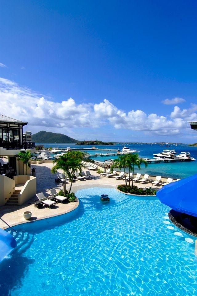 Scrub Island, British Virgin Islands - Top 10 Most Romantic Private Islands