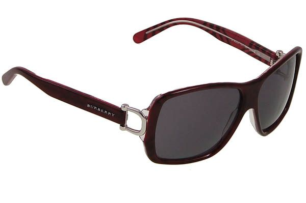Burberry 4009/301787/5813 #sunglasses #optofashion
