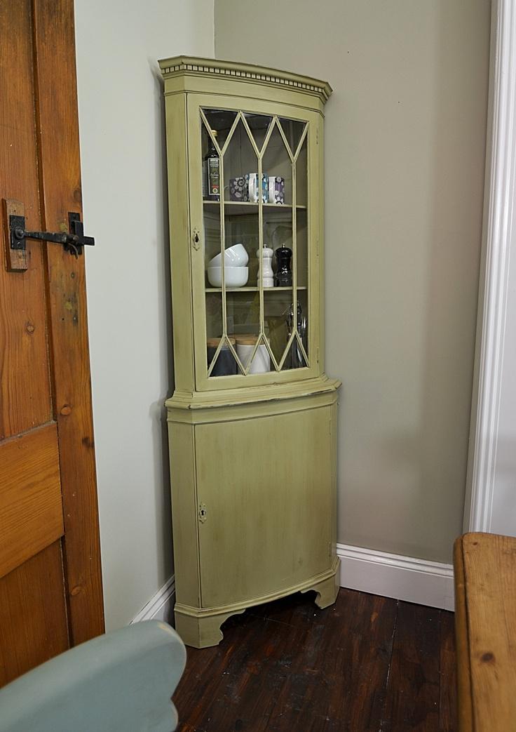 Small Corner Unit