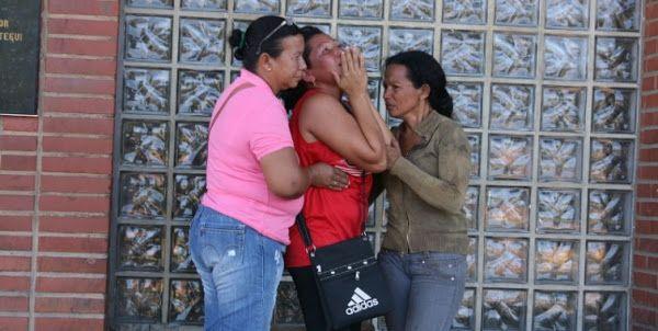 Madre e hija asesinadas frente a su cuatro niños en Maracaibo
