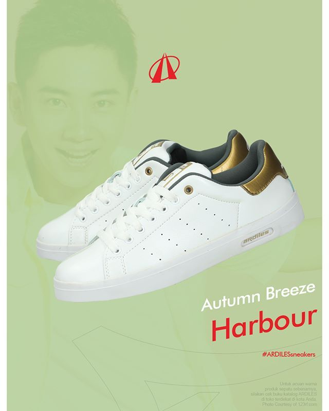 Sneakers Harbour sangat cocok untuk jalan santai. Kontur sol karetnya nyaman. Desainnya tersedia dalam 5 variasi.  Tersedia sekarang di toko sepatu favorit kamu. Lihat sneakers lainnya di www.ardilesmetro.com.  #ardiles #ardilessneakers #sneakers #indonesia #madeinIndonesia #NaturalRubber #doodle #fashion #pictoftheday #ootd #casual #keren #kekinian #livefolkindonesia #traveling #jalan2man #indie #jakarta #bekasi #surabaya #medan #palembang #pekanbaru #manado #tangerang #bandung #onlineshop…