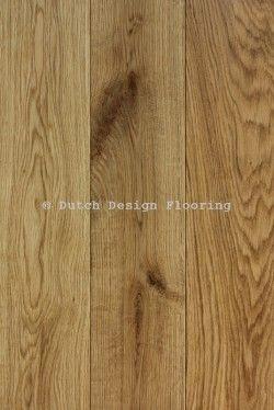 Exclusieve houten vloeren - Design vloeren - Parketvloeren - Base 1 - Dutch Design Flooring - Bekijk de collectie op: http://dutchdesignflooring.nl/houten-vloeren/base/