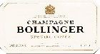 Bollinger Special Cuvee Brut NV (95AWC) (750ML)