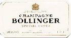 Bollinger Special Cuvee Brut NV (95AWC) (750ML)