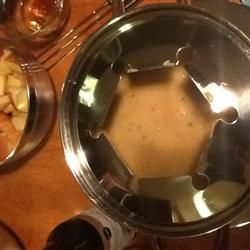 Beer Cheese Fondue- because nothing says Wisconsin like the magical combination of beer and cheese.