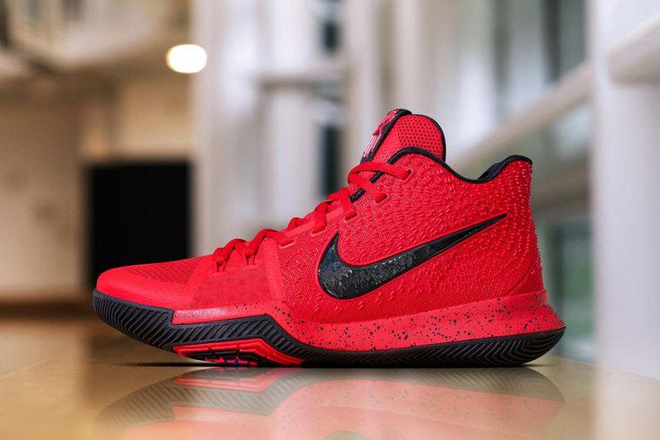 Nike KYRIE 3 'All-Star' PE - EU Kicks: Sneaker Magazine