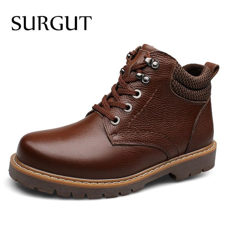 Buy latest products http://www.travelnhike.com/products/men-boots-plus-velvet-genuine-leather?utm_campaign=social_autopilot&utm_source=pin&utm_medium=pin with Travelnhike
