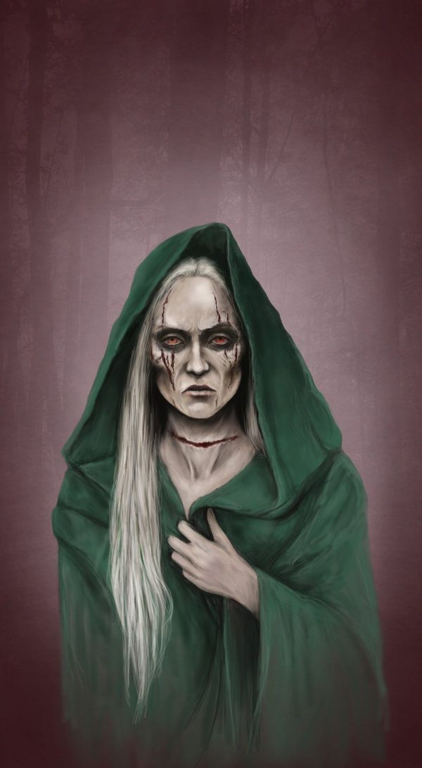 Mother Merciless (Catelyn Tully Stark) Finished by denkata5698.deviantart.com on @deviantART