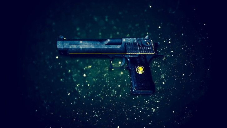 Download Desert Eagle Pistol Conspiracy Counter Strike Global Offensive Weapon Skin 1920x1200