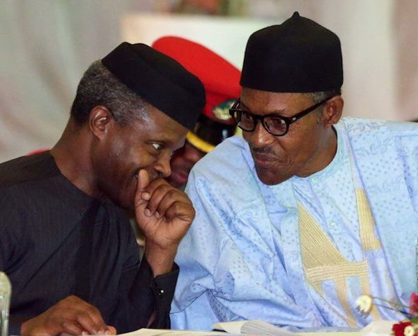 Buhari, Osinbajo absent at May Day rally: For the second time in two years, President Muhammadu Buhari and Vice President Yemi Osinbajo…