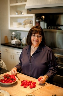 ina barefoot contessa - Cooking Contessa