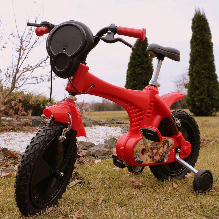 Bicicleta copii Bakugan Yakari 14 inch