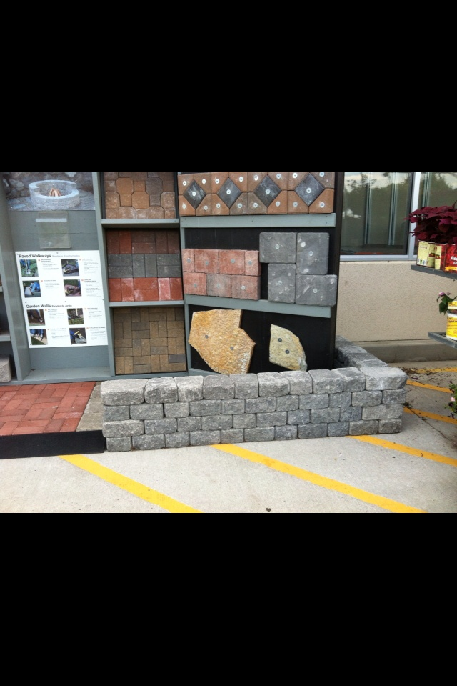 36 Best Raised Ranch Renovation Images On Pinterest: Top 36 Ideas About Stone Flower Bed Ideas On Pinterest