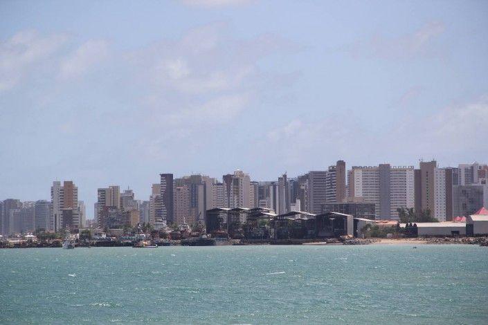 Brasilien Ι Fortaleza – Zwischen Fußball, Frauen, Traumstränden und Problemvierteln