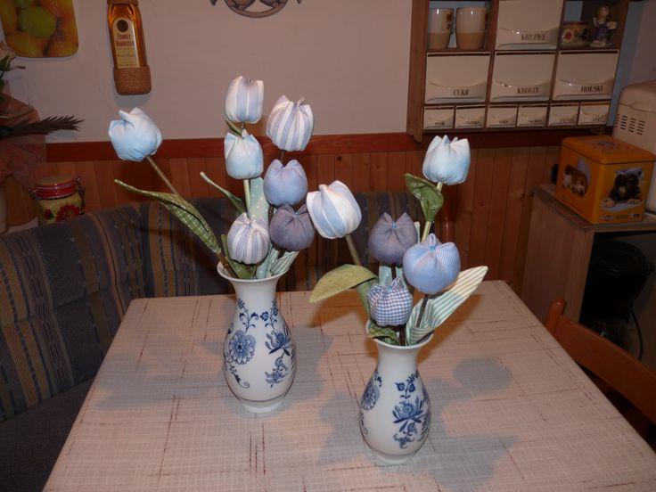 tulip mam