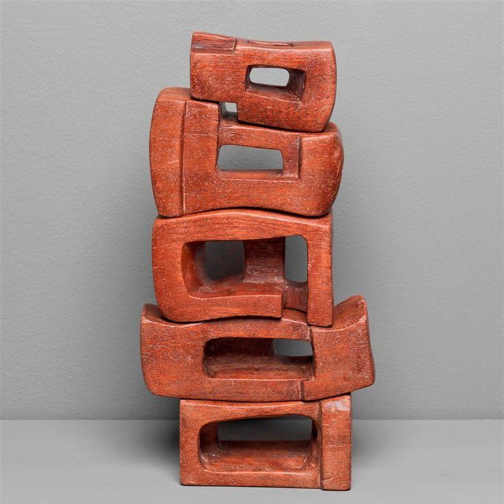 Saloua Raouda Choucair Saloua Raouda Choucair at Tate Modern Bankside London