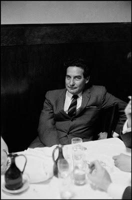 Octavio Paz: Los reinos de Pan