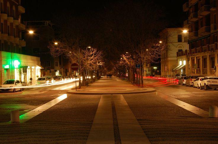 Viale della Vittoria Ancona