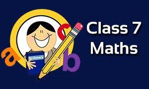 class 7 maths online classes