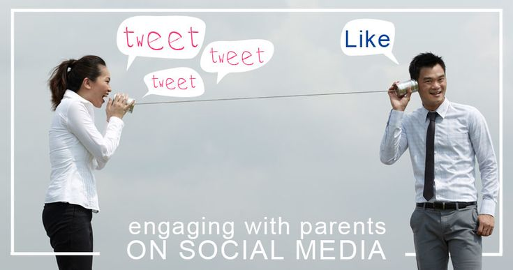 iTM | using social media to engage with parents + free parent letter template | iteachmodern.com.au