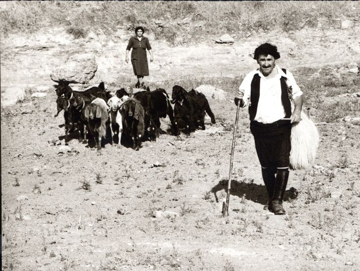 1970's Cyprus Peloponnesian Folklore Foundation Photographic Archive, Nafplion