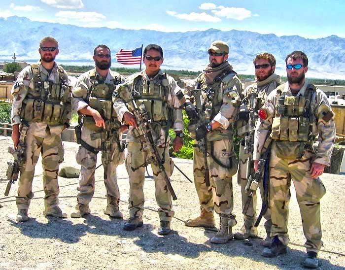 Operation Redwing June 28 2005 Navy Seals Kia S Honor