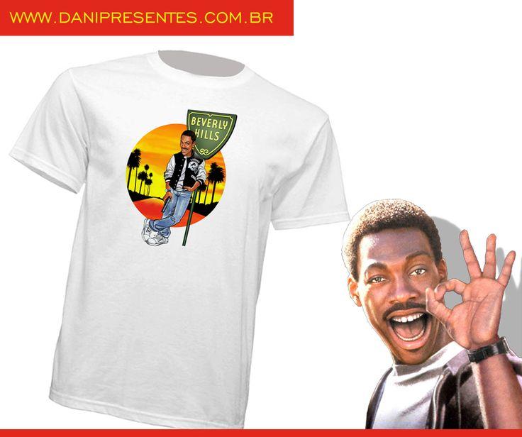 Eddie Murphy arranca muitas risadas da gente! Nesse filme - um tira da pesada - ele estava demais! 😁😁😁    http://www.danipresentes.com.br/camiseta-um-tira-da-pesada-beverly-hills-cop-eddie-murphy    #danipresentes #radio80fm #sessaodatarde #anos80 #nostalgia #filmesclassicos #presentescriativos #presentesdivertidos #camisetadivertida #camisetapersonalizada #geek #nerd   #umtiradapesada #eddiemurphy #beverlyhillscop
