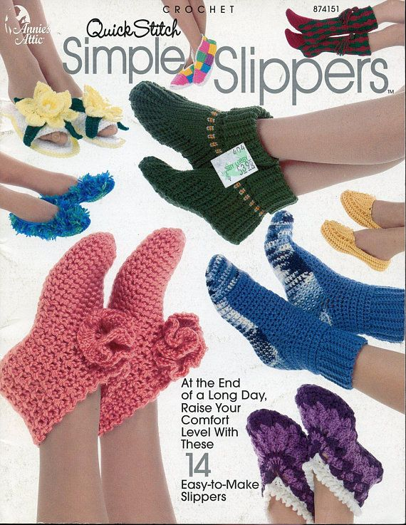 Annies Attic Free Pattern Of The Day