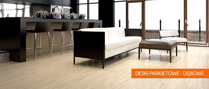 U nas zamówicie wysokiej jakości deski podłogowe oraz blaty :)