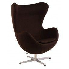 Кресло-Яйцо Egg Chair (Эгг) - купить с доставкой в Москве и других регионах России!
