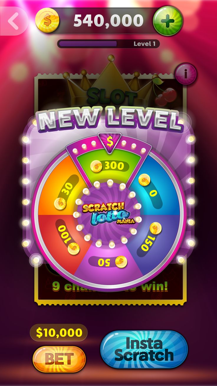 Scratch lotto mania #gameui Game buttons Casual mobile games https://play.google.com/store/apps/details?id=com.pixipile.scratchlottomania