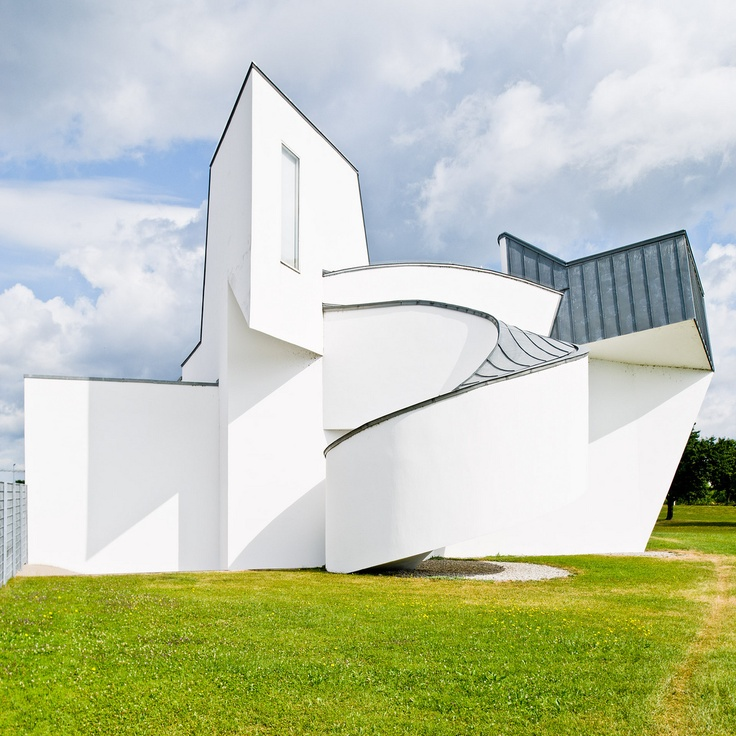 Gehry | Vitra Design Museum