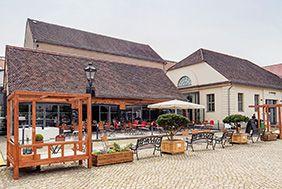 Catering fine&functional Le Manegé Potsdam