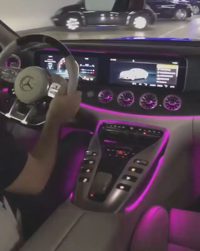 Mercedes Gt63 S Interior Hot Or Not In 2020 With Images Mercedes Interior Luxury Car Interior Luxury Cars