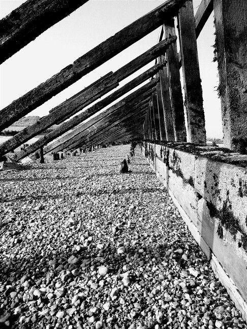 Littlehampton West Pier