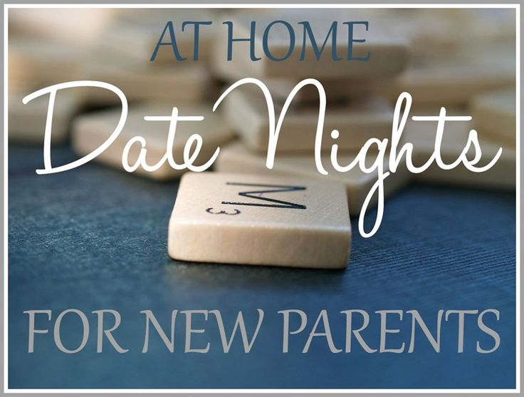 Simple Moments Stick: At Home Date Nights