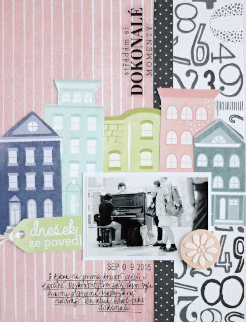 Colours of B: Me & Myself album / Dear Lizzy / Saturday